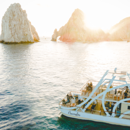 Los Cabos' Newest (Floating) Restaurant, Animalón by the Sea, by Chef Javier Plascencia