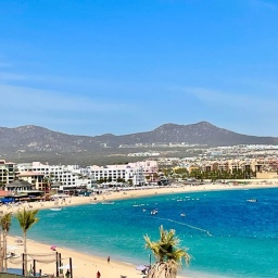 Los Cabos' Safety-Centered Model Fuels Destination Recovery